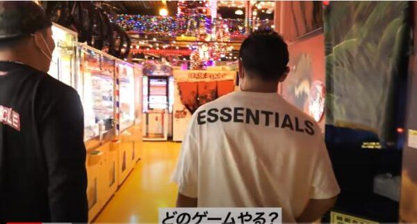 魔裟斗YouTube画像